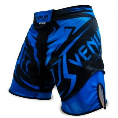 Шорты Venum Shadow Hunter - Black\blue