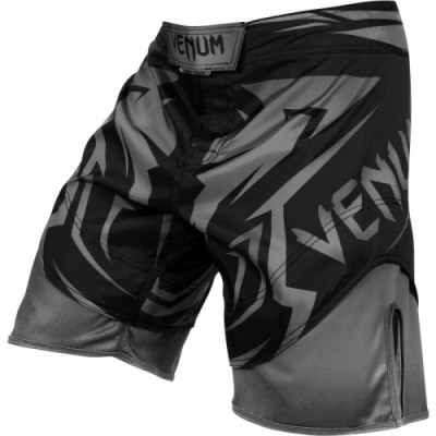 Шорты Venum Shadow Hunter - Black\gray