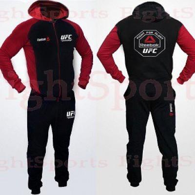e1c91ddc Спортивный костюм UFC REEBOK OCTAGON - Интернет-магазин - Магазин ...