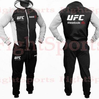Спортивный костюм UFC REEBOK - Интернет-магазин - Магазин