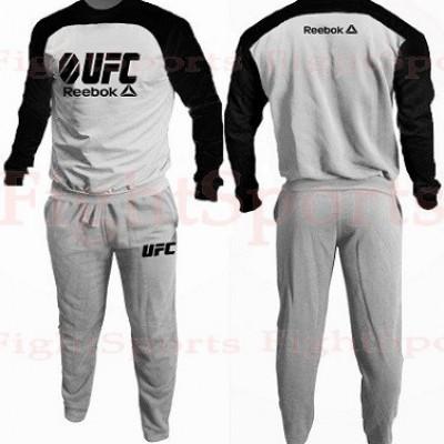 Спортивный костюм UFC REEBOK Octagon - Интернет-магазин - Магазин ... 00b4a38e09226