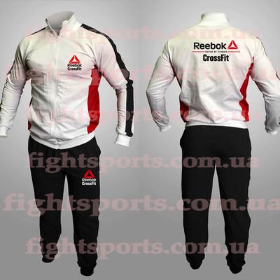 Спортивный костюм REEBOK CROSSFIT NEW - Интернет-магазин - Магазин ... c01bb307b9361