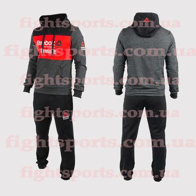 Спортивный костюм REEBOK CROSSFIT RED NEW - Интернет-магазин ... 8ba80e389aca0